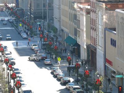 Fayetteville Street
