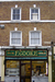 F Cooke's Pie And Mash Shop