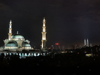 Federal Territory Mosque