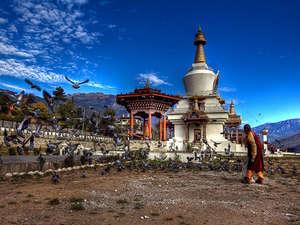 The Journey to the Last Shangri-la Photos