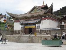 Fei Lai Si - Deqin Yunnan
