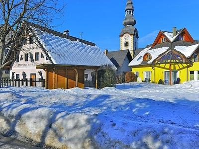 Feistritz Im Rosental, Dist. Klagenfurt Land, Carinthia, Austria