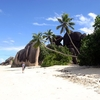 Felicite Island Seychelles