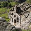 Felsenkapelle, Matrei In Osttirol, Austria
