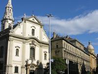 Ferences Templom