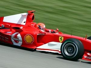 Formula 1 Brazil 3 Días