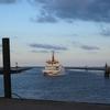 Ferry Langeoog