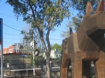 Fairfield Industrial Dog Object