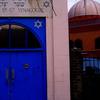 Fieldgate Sinagoga da Rua Grande
