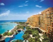 Fiesta Americana Grand Coral Beach Cancun Resort & Spa Cancun