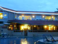 Whispering Palms Beach Resort