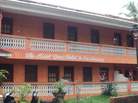Palm Grove Residency