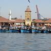 Filekemari Boat Basin Karachi