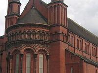 Iglesia St Aidan