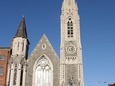 Findlater's Church