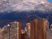 Alicante mountain tour