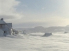 Finse In Winter