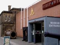Firepower: The Royal Artillery Museum