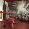 Fire Service Museum, Bonyhád