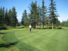 Fireweed Meadows Golf Course