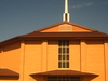 First  Baptist  Church Of  Dumas