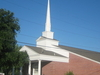 First  Baptist  Church Of  Madisonville