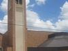 First  Baptist  Church   Snyder