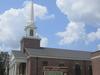 First  Baptist  Church  Tallulah