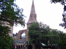 First Church In Boston