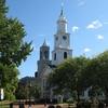 First Church Of Christ Springfield