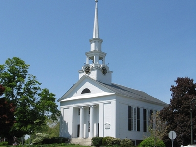First Parish Uu Church