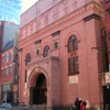 First Roumanian-American Synagogue Building