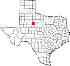 Fisher County