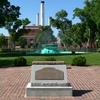 Fisher Rainbow Fountain