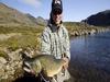 Fishing In Sisimiut