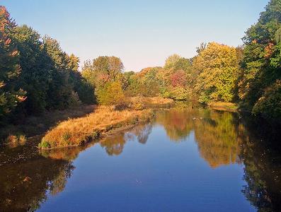 Fishkill Creek