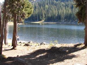 Fish Lake Campground
