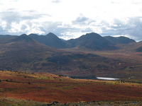 Fish Lake Trail