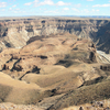 Fish River Canyon Overview