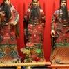 Templo de los Cinco Señores