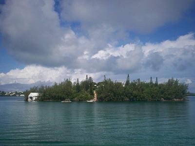 Five Star Island