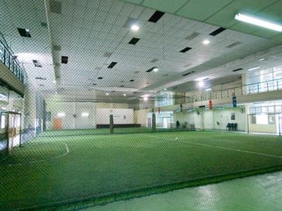 FIZ Futsal Penang