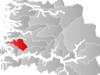 Fjaler Within Sogn Og Fjordane