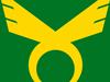 Flag Of Kashihara