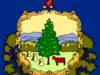 Flag Of  Vermont
