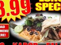 Flame Kabob