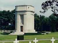Flandes American Field Cemetery