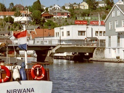 Flekkefjord   Nirwana