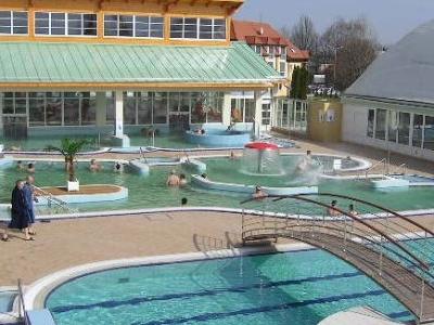 Flexum Thermal Spa - Hungary