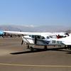 Flights Over Nazca Lines